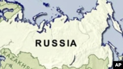 Russian Military Plane Crashes, 11 Dead
