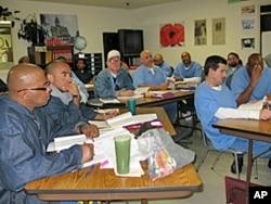 监狱大学计划提供20门课程
