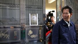 Ông Lâm Tổ Loan (Lin Zuluan), một trong những người lãnh đạo cuộc phản kháng ở Ô Khảm, được bầu làm Chủ tịch xã Ô Khảm ở tỉnh Quảng Đông thuộc miền nam Trung Quốc