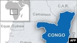 Lật thuyền ở CHDC Congo, hàng chục người mất tích