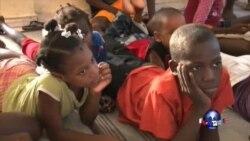 活在阴影里的人(1):受家人嫌弃的海地艾滋孤儿