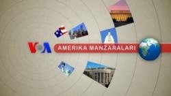 Amerika Manzaralari - Exploring America, November 9, 2015