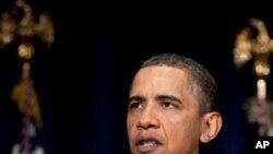 Обама бара Конгресот да се зафати со имиграционата политика