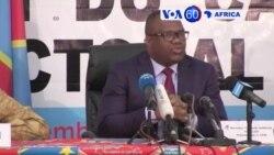 Manchetes Africanas 6 Novembro: RDC promete eleições para substituir Kabila em Dezembro 2018