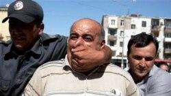 گروه های طرفدار حقوق بشر مقامات آذربایجان را به خویشتنداری در برابر معترضین دعوت می کنند