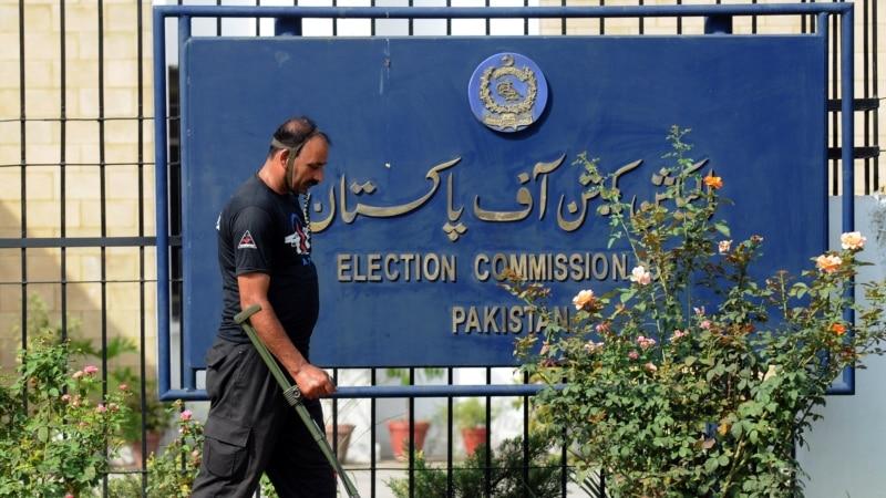 وی او اے اردو - کیا آئندہ انتخابات تک الیکٹرانک ووٹنگ مشینز اور سمندر پاکستانیوں کو ووٹ کا حق مل سکے گا؟ thumbnail