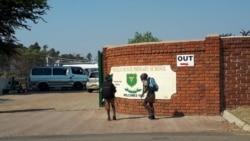 Udaba lwezifundi ezitholakale zileCovid 19 siluphiwa nguMavis Gama