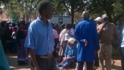 Report on Zimbabwe Pensioners Filed By Arthur Chigoriwa