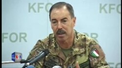 Komandanti i KFOR për sfidën e luftëtarëve të huaj