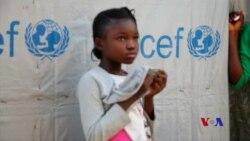 剛果又出現五個伊波拉病毒疑似病例