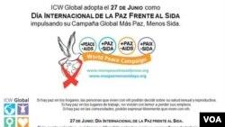 E 2001 la ONU expresó que el VIH/SIDA debía ser considerado una emergencia global que requería acción inmediata.