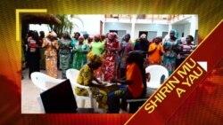 Taskar VOA: Kasar Canada da Majalisar Dinkin Duniya Sun Tallafawa 'Yan Matan Chibok