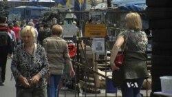 Crisis Turns Ukrainian Public Opinion