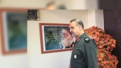 ابراز نگرانی سپاه درباره موج اعتراضات از شهرستانها