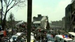 2015-07-02 美國之音視頻新聞:印尼說軍用運輸機墜毀或因引擎故障