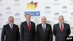 ATƏT-in Minsk Qrupunun fransalı həmsədri dəyişib