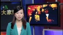 乌坎抗议村民成为村支书