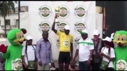 L'Ivoirien Cissé Issiaka remporte le tour international de cyclisme du Togo (vidéo)