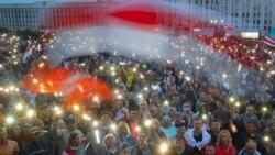 中国网络观察:中国网民如何看白俄罗斯要求卢氏下台的大规模抗议
