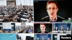 Edward Snowden dice que pedirá una extensión de su asilo hasta que pueda regresar a Estados Unidos.