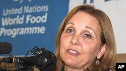 دیدار رئیس برنامۀ جهانی غذا از سومالیه