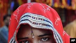 کم عمری کی شادیاں، ترقی پذیر ممالک کا ایک اہم مسئلہ