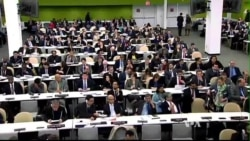 UN General Assembly Rejects Crimea Annexation
