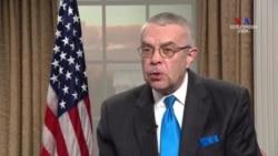 ԱՄՆ-ի դիվանագետ՝ ԼՂ կարգավորման շուրջ Մոսկվայի հետ սերտ համագործակցում ենք