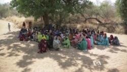 Fighting in Sudan's South Kordofan Fuels Mass Displacement