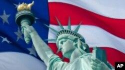 امریکی سینٹ سے امیگریشن کے نئے قانون کی منظوری سے 'ویڈو پینلٹی کا خاتمہ'
