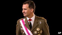 Rei Felipe VI