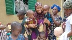 Reportage de Zakaria Camara, correspondant VOA Afrique à Conakry