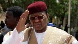 Les obsèques de l'ancien président Mamadou Tandja ont eu lieu jeudi