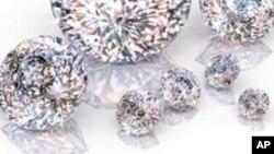 Muitos diamantes, pouc ainformação é o que se vive no Cuango, Lunda norte