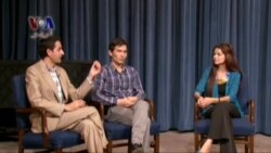 کہانی پاکستانی: امریکه میں پاکستانی طالب علم (حصه دوم)