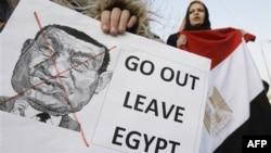 Египет отверг призывы Запада