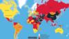 گزارشگران بدون مرز: وضعیت آزادی رسانه ها در ایران بهتر از یمن و جیبوتی، بدتر از عراق و عربستان