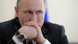 特别报道连线(白桦):西方制裁之下 俄罗斯如何看待朝鲜半岛局势走向