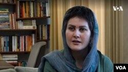 صحرا کریمی، رییس افغان فلم