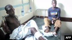 Лише упродовж жовтня жертвами внутрішнього конфлікту у Сомалі стало 58 дітей