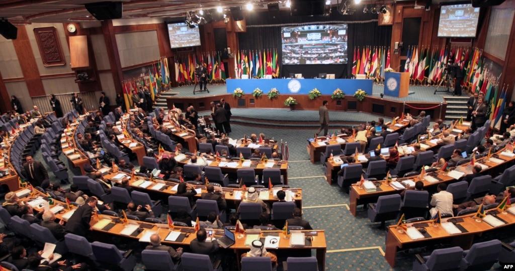 non aligned nations meet in iran tehran