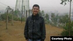 Lê Quốc Quyết, em trai luật sư Lê Quốc Quân.