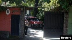 Venezuela'nın El Salvador Büyükelçiliği