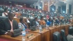 Nouvelle Constitution au Rwanda - Reportage de Maurice Magorane- notre correspondant a Kigali