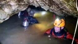 ผู้เชี่ยวชาญสหรัฐฯเตือน ช่วยผู้ประสบภัยด้วยการดำน้ำออกจากถ้ำสุดอันตรายย้ำต้องรอบคอบ