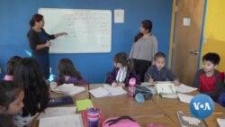 Uighur Education in US
