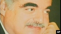 چهار عضو حزب الله به قتل صدراعظم سابق آن کشور مجرم اعلام شد