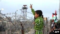 Người Palestine tin hòa đàm là sách lược tốt nhất