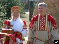 俄地方政府希望更多中国游客访问
