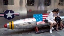 """焦点对话:特朗普祭出""""贸易核弹"""",华为中兴前景不明"""